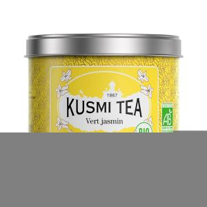 Τσάι Jasmin Green Tea 125g - Kusmi Tea