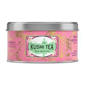 Τσάι Rose Green Tea 125g - Kusmi Tea