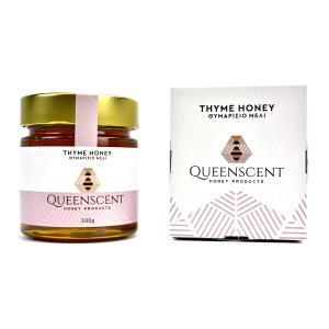 Thyme Honey 300g - Queenscent