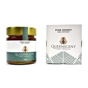 Μέλι Πεύκου 300g - Queenscent