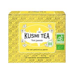 Τσάι Jasmin Green Tea 20 φακελάκια - Kusmi Tea