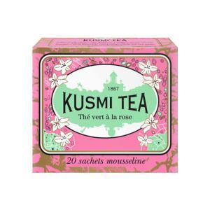 Τσάι Rose Green Tea 20 φακελάκια - Kusmi Tea