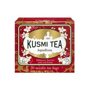 Τσάι AquaRosa 20 φακελάκια - Kusmi Tea