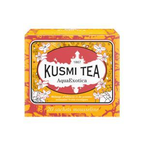 Τσάι AquaExotica 20 φακελάκια - Kusmi Tea