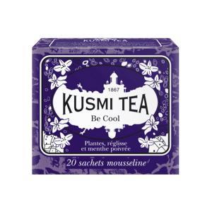 Τσάι Βοτάνων Be Cool 20 φακελάκια - Kusmi Tea
