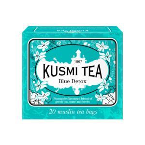Τσάι Βοτάνων Blue Detox 20 φακελάκια - Kusmi Tea