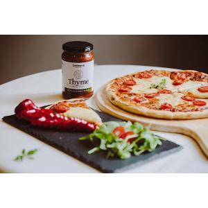 Σάλτσα με Θυμάρι για Πίτσα 330g - Delimenti