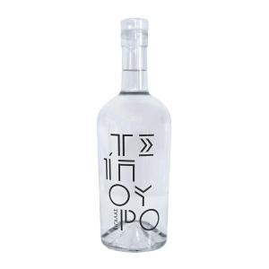 Sigalas Tsipouro 500ml - Domaine Sigalas