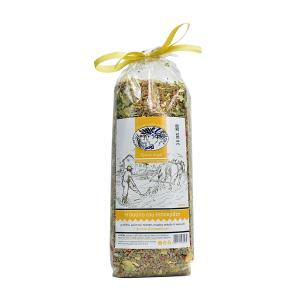 Hippocrates Soup  500g | Healthy Pasta with Dried Vegetables and Herbs | Farma Arkoudi
