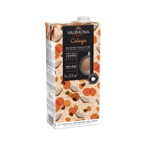 Celaya Ηot Chocolate 1lt | Ρόφημα Ζεστής Σοκολάτας | Valrhona