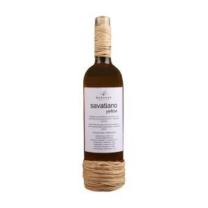 Savatiano Yellow|Dry White Natural Sulphite-Free Wine PGI