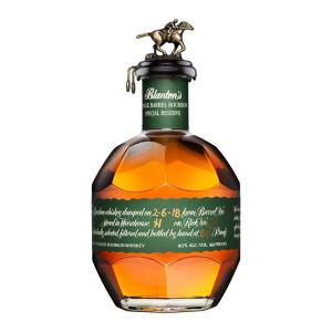 Blanton's Special Reserve | Single Barrel Bourbon Whisky 40%alc 700ml |  Blanton's