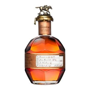 Blanton's Straight From The Barrel | Single Barrel Straight Bourbon Whisky 64.1%alc 700ml | Blanton's