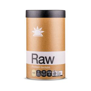 Raw Protein Isolate Vanilla 1kg - Amazonia