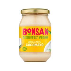 """Vegan """"Cocomayo"""" 235g - Bonsan"""