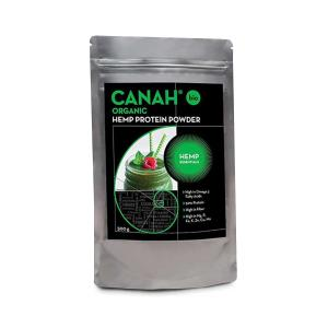 Hemp Protein Powder ΒΙΟ 500g - Canah