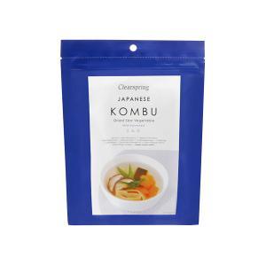 Kombu Dried Sea Vegetables 50g - Clearspring