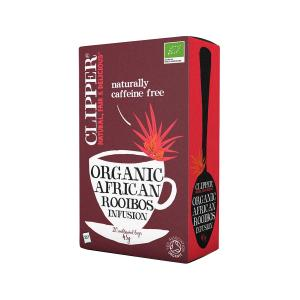 Rooibos Infusion 20 sachets - Clipper